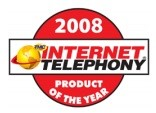 NEC Internet Telephony 2008 Product of the Year